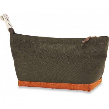 toaletní taška Dakine Dopp Kit MD Timber