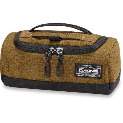 toaletní taška Dakine Revival Kit S Tamarindo