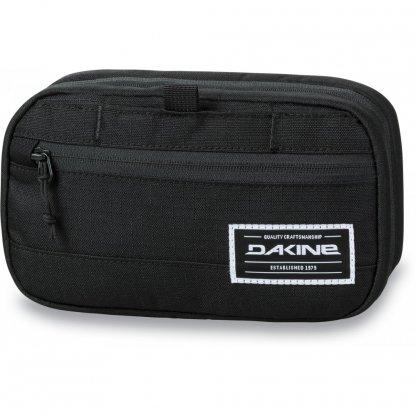 toaletní taška Dakine Shower Kit SM Black
