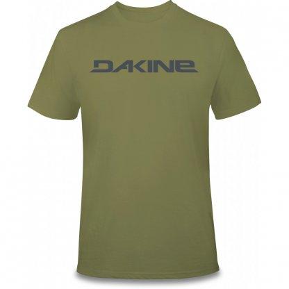triko Dakine Da Rail Olive Drab