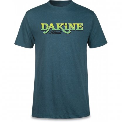 triko Dakine Leid Back Navy Heather