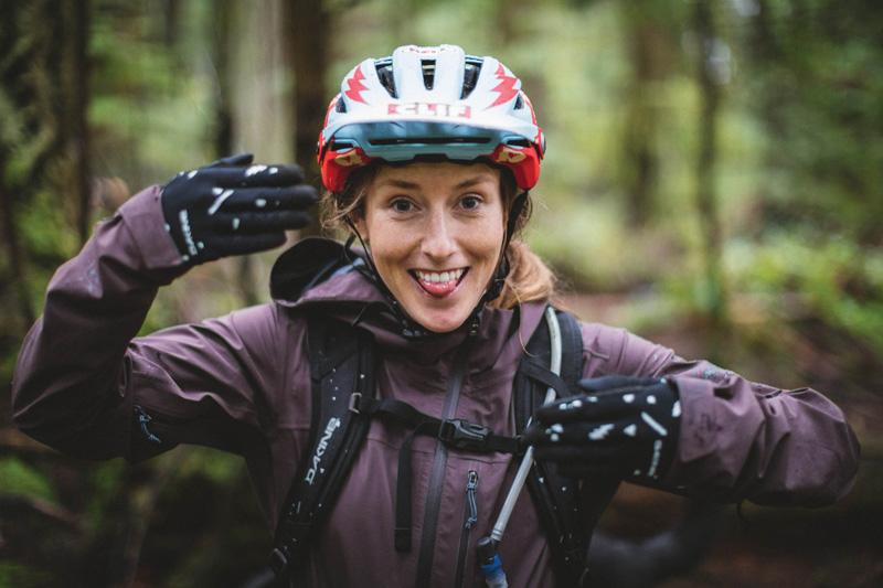 Jak vybrat správné rukavice na kolo od Dakine? 2