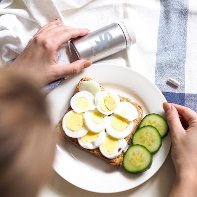 zdravá a pestrá strava