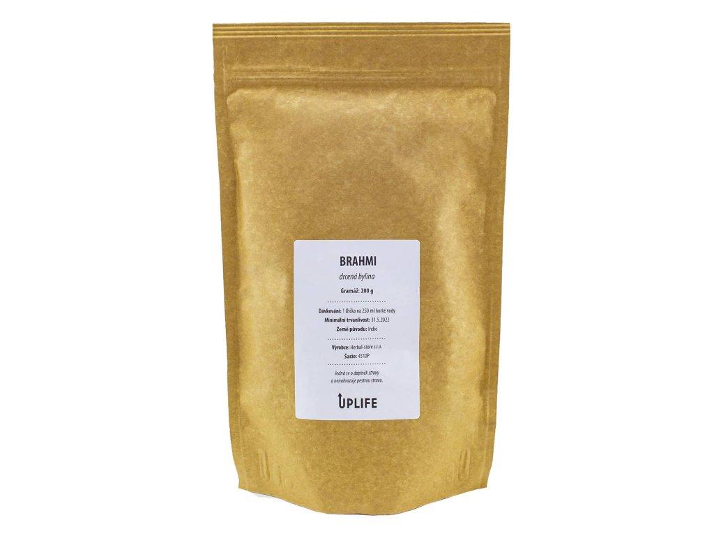 Brahmi drcená 200 g