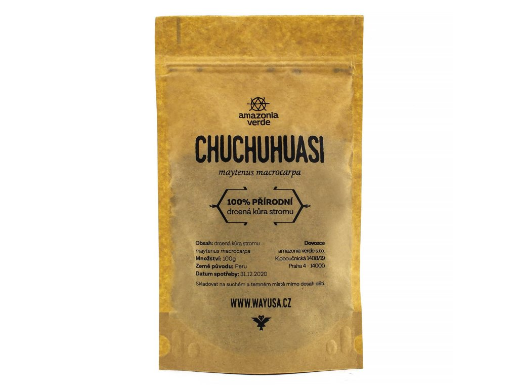 Chuchuhuasi 100 g
