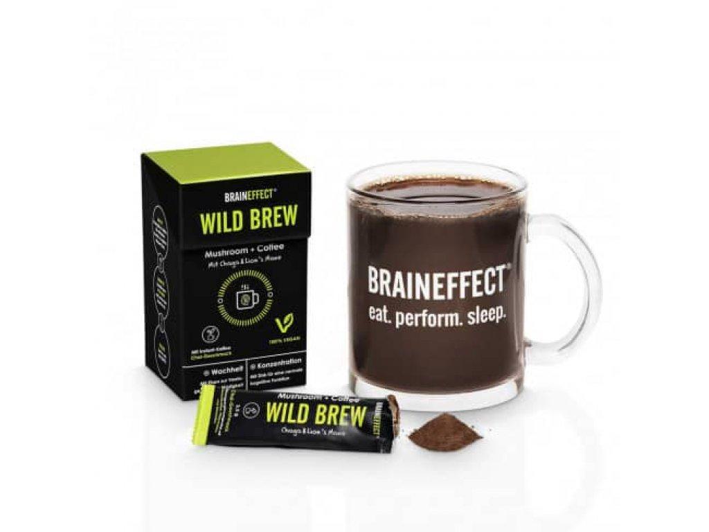 Drink pro mozek 14x3,5 g