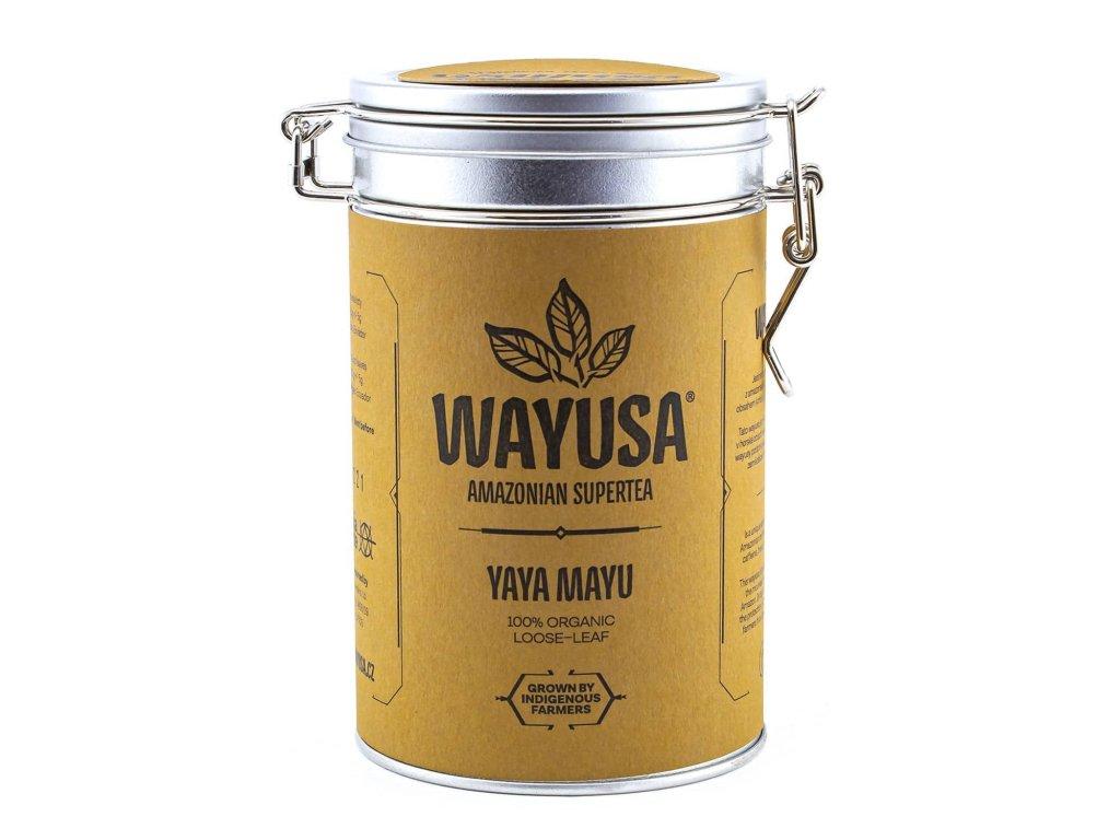 Wayusa Brown 100 g