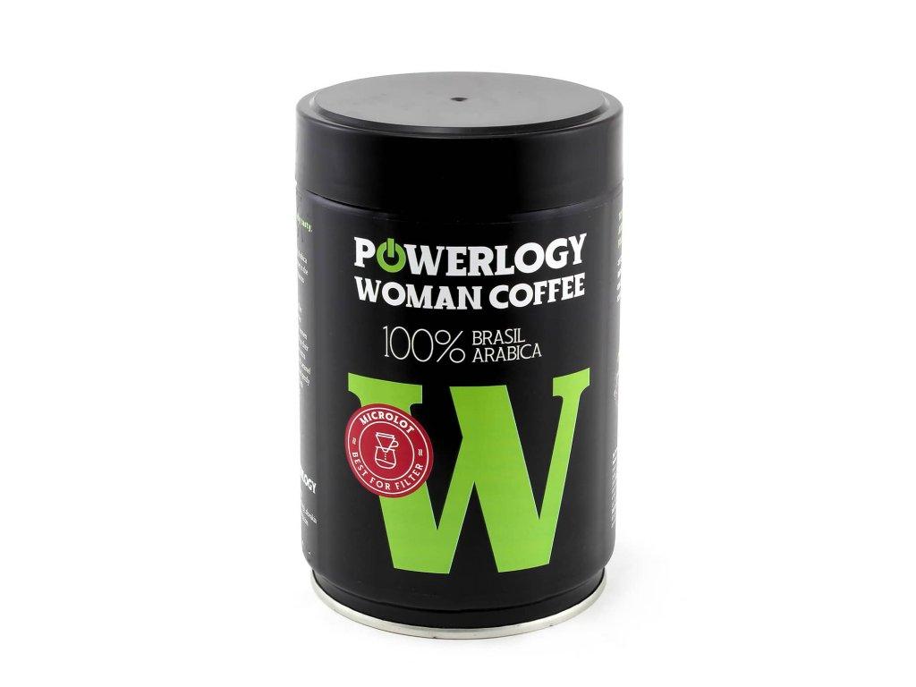 Woman Coffee 250 g