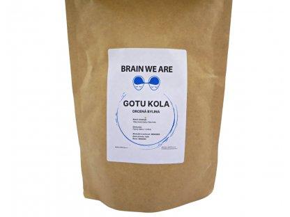 Brain We Are - Gotu Kola 100g