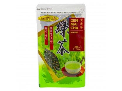 Genmaicha zelený čaj 50 g