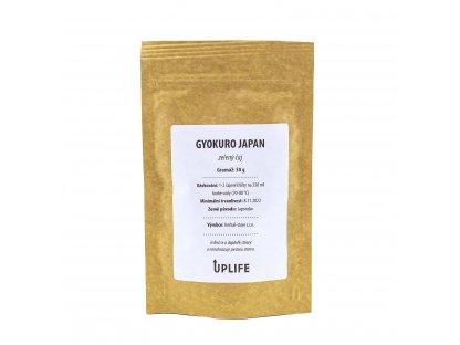 Gyokuro zelený čaj 50 g