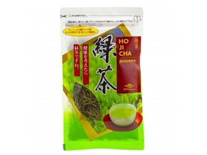 Hojicha zelený čaj