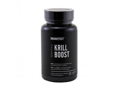 Krill omega-3 60 kapslí
