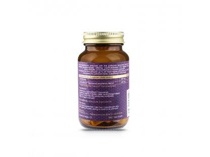 Liposomální glutathion 60 kapslí