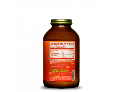 Vitamín C přírodní prášek 400g