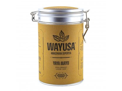 Wayusa Brown 100 g