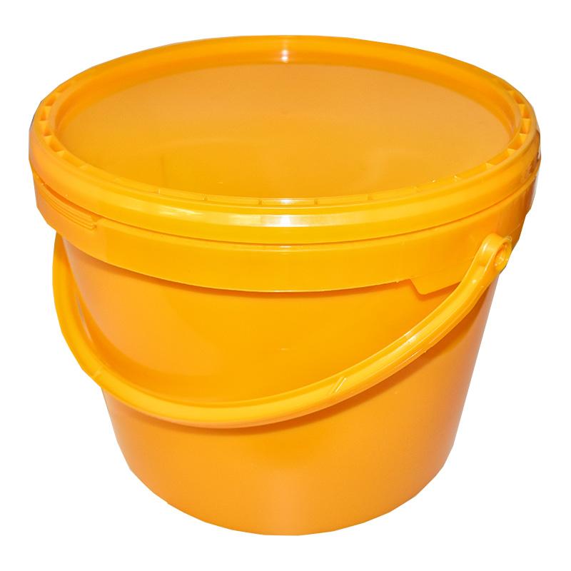 Nádoby na skladování medu