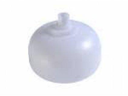 Balonové krmítko plastové, 2l