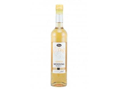 Divoká meruňková medovina 0,5l
