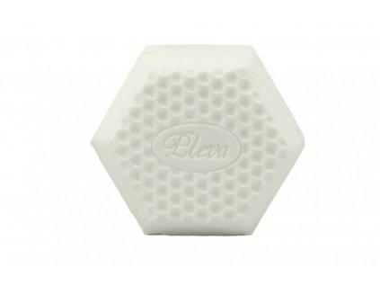 Mýdlo s mateří kašičkou (bílé)