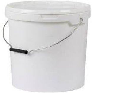 Nádoba na med plastová 25kg
