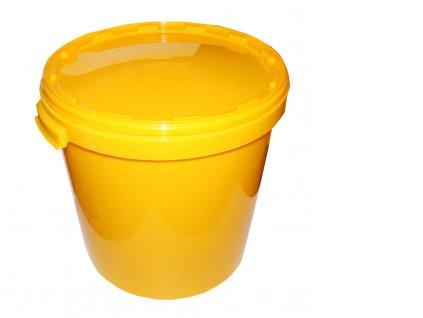 Nádoba na med plastová 40kg