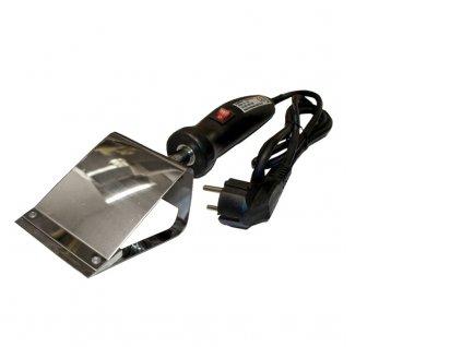 Odvíčkovací vidlička elektrická, 65W