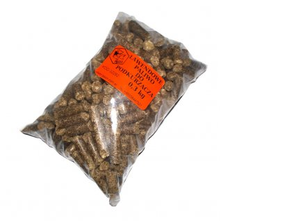 Palivo do dýmáku, levandulové granule