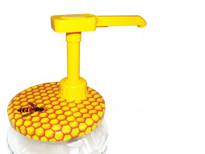 Pumpička na med