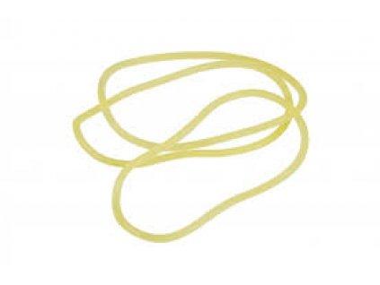 Těsnící kroužek k žlutému plastovému kohoutu, velký