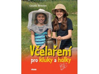 Včelaření pro holky a kluky