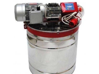 Zařízení na pastování medu 100 l, automat